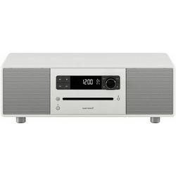 Prijenosni radio SONORO Stereo2 bijeli (Bluetooth, FM/DAB/DAB+, USB, CD)