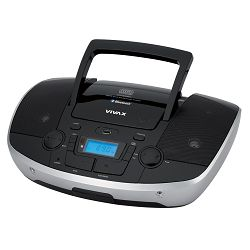 Prijenosni radio VIVAX VOX CD-108B