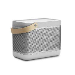 Prijenosni zvučnik BANG & OLUFSEN BeoLit 17 sivi (Bluetooth, Wireless, baterija 24h)