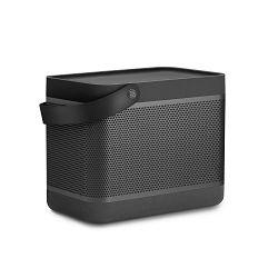 Prijenosni zvučnik BANG & OLUFSEN BeoLit 17 crni (Bluetooth, Wireless, baterija 24h)