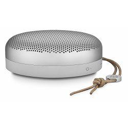 Prijenosni zvučnik BANG & OLUFSEN Beoplay A1 sivi (Bluetooth, baterija 24h)