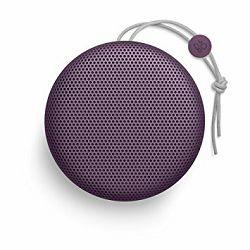Prijenosni zvučnik BANG & OLUFSEN BeoPlay A1 ljubičasti (Bluetooth, baterija 24h)