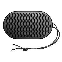 Prijenosni zvučnik BANG & OLUFSEN BeoPlay P2 crni (Bluetooth, Wireless, baterija 10h)