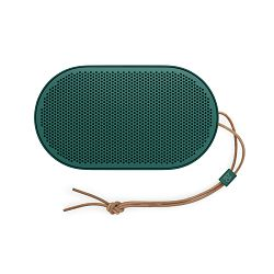 Prijenosni zvučnik BANG & OLUFSEN BeoPlay P2 zeleni (Bluetooth, Wireless, baterija 10h)