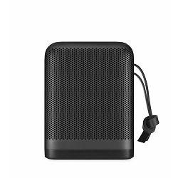 Prijenosni zvučnik BANG & OLUFSEN BEOPLAY P6 Black (Bluetooth, baterija 16h)