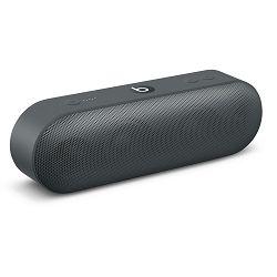 Prijenosni zvučnik BEATS Pill+ Asphalt Gray (Bluetooth, baterija 12h)