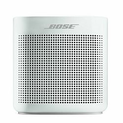 Prijenosni zvučnik BOSE SoundLink Colour BT II bijeli (Bluetooth, baterija 9h)