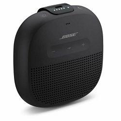 Prijenosni zvučnik BOSE SoundLink Micro crni (Bluetooth, baterija do 6h)
