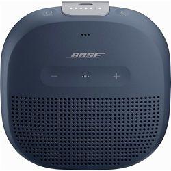 Prijenosni zvučnik BOSE SoundLink Micro plavi (Bluetooth, baterija do 6h)