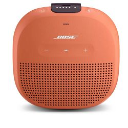 Prijenosni zvučnik BOSE SoundLink Micro crveni (Bluetooth, baterija do 6h)