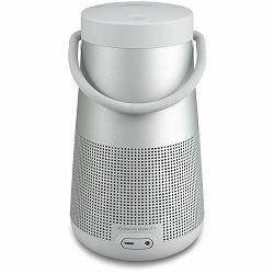 Prijenosni zvučnik BOSE SoundLink Revolve Plus srebrni (Bluetooth, Siri, Google Now, baterija 16h)