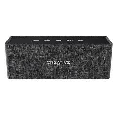 Prijenosni zvučnik CREATIVE LABS Nuno crni (Bluetooth, 6 sati)