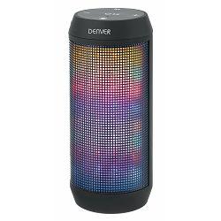 Prijenosni zvučnik DENVER BTL-62 (Bluetooth, baterija)