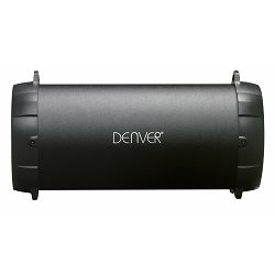 Prijenosni zvučnik DENVER BTS-53 (Bluetooth, baterija 3000mAh)