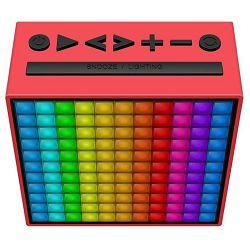 Prijenosni zvučnik DIVOOM TIMEBOX FM crveni