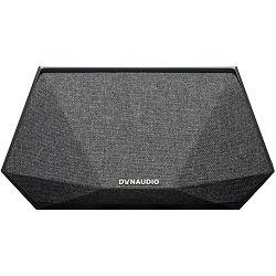 Prijenosni zvučnik DYNAUDIO MUSIC 3 dark grey (Bluetooth, Wi-Fi, Airplay, baterija 8h)