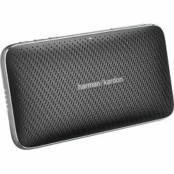 Prijenosni zvučnik HARMAN KARDON Esquire Mini 2 crni (Bluetooth, baterija 10h)