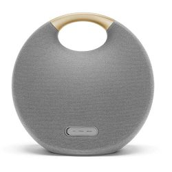 Prijenosni zvučnik HARMAN KARDON Onyx Studio 6 sivi (Bluetooth, baterija 8h)