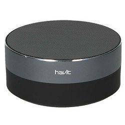 Prijenosni zvučnik HAVIT M13, crno-sivi