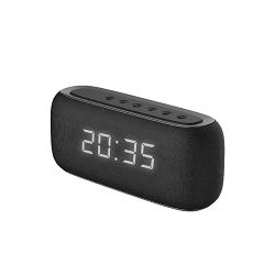 Prijenosni zvučnik HAVIT Me M29 crni (Bluetooth, baterija 20h)