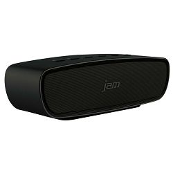 Prijenosni zvučnik HMDX Heavy metal crni (Bluetooth, 8h)