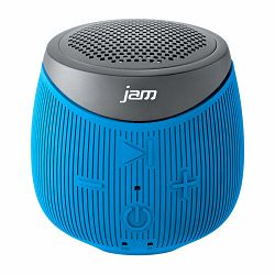 Prijenosni zvučnik HMDX Jam DoubleDown plavi (Bluetooth, baterija 6h)