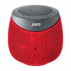 Prijenosni zvučnik HMDX Jam DoubleDown crveni (Bluetooth, baterija 6h)