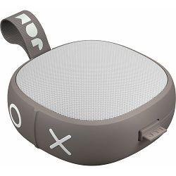 Prijenosni zvučnik HMDX JAM HANG UP sivi (Bluetooth, baterija 8 sati)