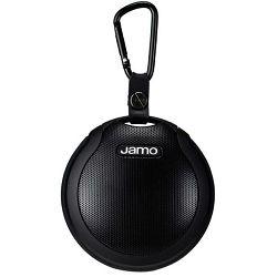 Prijenosni zvučnik JAMO DS 2 crni (Bluetooth, FM radio, baterija 4h)