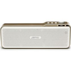 Prijenosni zvučnik JAMO DS 3 champagne (Bluetooth, FM radio, SD kartica, baterija 6h)