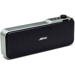 Prijenosni zvučnik JAMO DS 3 graphite (Bluetooth, FM radio, SD kartica, baterija 6h)