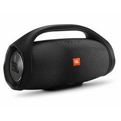 Prijenosni zvučnik JBL Boombox crni (Bluetooth, baterija 24 h)
