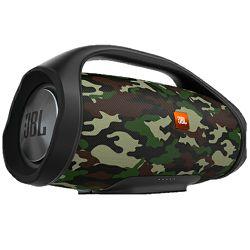 Prijenosni zvučnik JBL Boombox squad (Bluetooth, baterija 24 h)