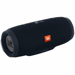 Prijenosni zvučnik JBL CHARGE 3 special edition crni (Bluetooth, baterija 20h)