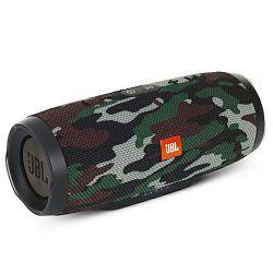Prijenosni zvučnik JBL Charge 3 Squad (Bluetooth, baterija 20h)