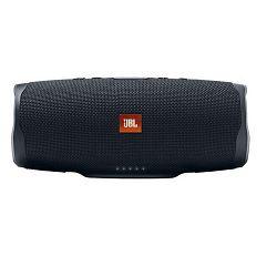 Prijenosni zvučnik JBL Charge 4 crni (Bluetooth, 20 sati reprodukcije)