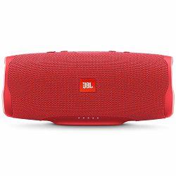 Prijenosni zvučnik JBL Charge 4 crveni (Bluetooth, 20 sati reprodukcije)