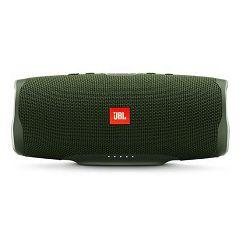 Prijenosni zvučnik JBL Charge 4 tamnozeleni (Bluetooth, 20 sati reprodukcije)