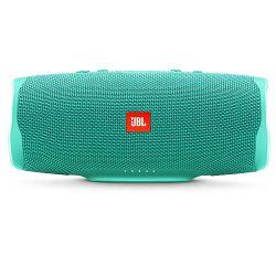 Prijenosni zvučnik JBL Charge 4 tirkizni (Bluetooth, 20 sati reprodukcije)