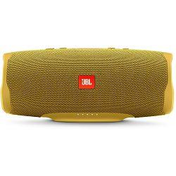 Prijenosni zvučnik JBL Charge 4 žuti (Bluetooth, 20 sati reprodukcije)