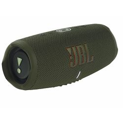 Prijenosni zvučnik JBL Charge 5 zeleni (Bluetooth, baterija 20h)