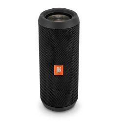 Prijenosni zvučnik JBL FLIP 3 Stealth Edition (Bluetooth, baterija 10h)