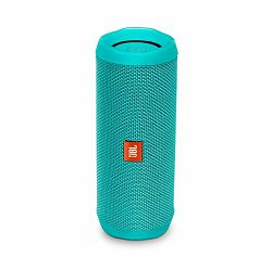 Prijenosni zvučnik JBL Flip 4 teal (Bluetooth, baterija 12h)