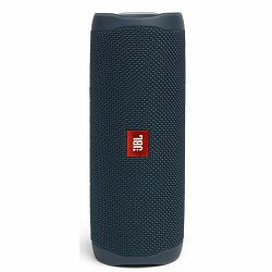 Prijenosni zvučnik JBL FLIP 5 plavi (Bluetooth, baterija 12h, IPX7)