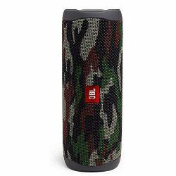 Prijenosni zvučnik JBL FLIP 5 SQUAD (Bluetooth, baterija 12h, IPX7)