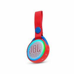 Prijenosni zvučnik JBL JRPOP za djecu crveni