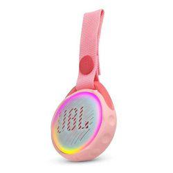 Prijenosni zvučnik JBL JRPOP za djecu pink
