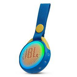 Prijenosni zvučnik JBL JRPOP za djecu plavi