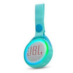 Prijenosni zvučnik JBL JRPOP za djecu plavozeleni
