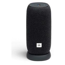 Prijenosni zvučnik JBL LINK Portable crni (Wi-Fi, Bluetooth, baterija 8h)